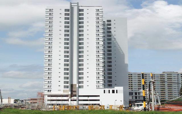 Dự án The Avila chưa hoàn tất thủ tục pháp lý để xin Sở Xây dựng TP.HCM điều chỉnh giấy phép xây dựng, điều chỉnh mục tiêu nhưng nhiều căn nhà đã xây dựng hoàn thiện, đưa vào sử dụng chưa đúng quy định