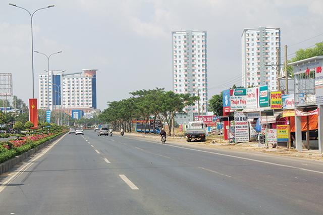 Ghi nhận mức giá đất nền ở khu vực Bà Rịa - Vũng Tàu đã tăng lên nhannh chóng, nhiều nơi tăng giá 2-3 lần so với 1 năm trước đó
