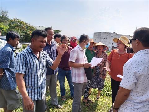 Bình Thuận: Những phận nghèo ở dự án nghìn tỷ - Ảnh 5
