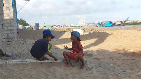 Bình Thuận: Những phận nghèo ở dự án nghìn tỷ - Ảnh 6
