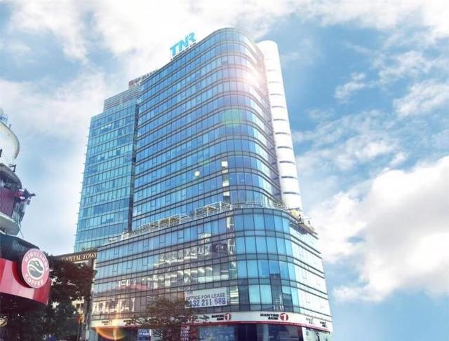 """TNR Holdings- """"đại gia"""" bất động sản tỉnh lẻ và những lùm xùm khó dứt với khách hàng - Ảnh 1"""
