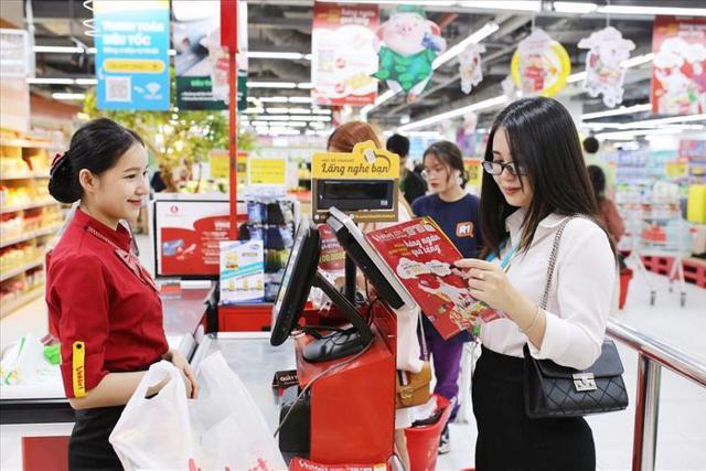 """Alibaba rót 400 triệu USD vào Masan, thị trường bán lẻ Việt Nam có """"dậy sóng""""? - Ảnh 2"""