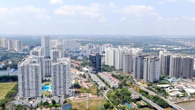 Sửa Luật Đất đai: Nguyện vọng cấp thiết của doanh nghiệp bất động sản - Ảnh 1