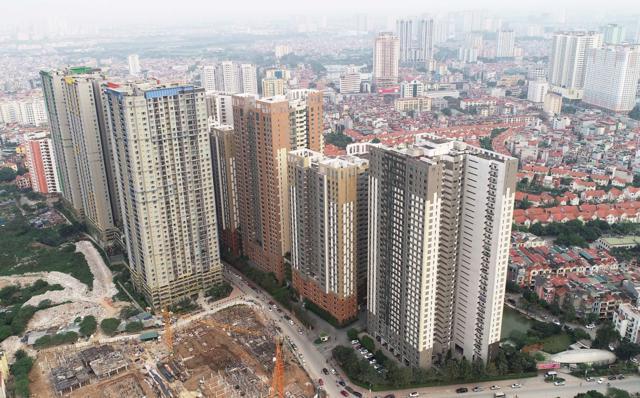 Thấy gì từ con số tồn kho bất động sản đầu năm 2021? - Ảnh 1