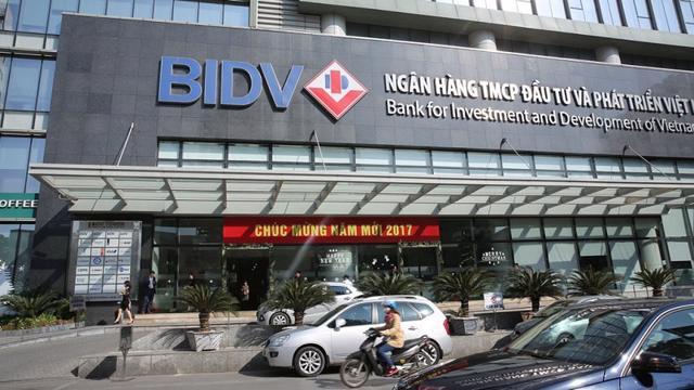 BIDV rao bán khoản nợ gần 500 tỷ của nhà Bách Giang và XD TM Cao Nguyên - Ảnh 1