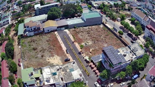 Dự án Khu nhà ở Tân Lợi là một trong những khu đất sở hữu vị trí đắt giá nhất TP Buôn Ma Thuột