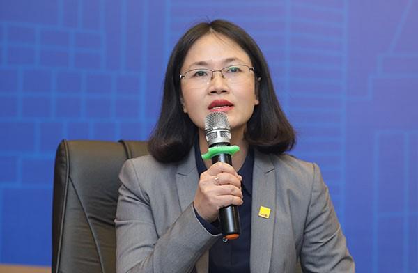 Bà Đỗ Thu Hằng – Giám đốc cấp cao Savills.