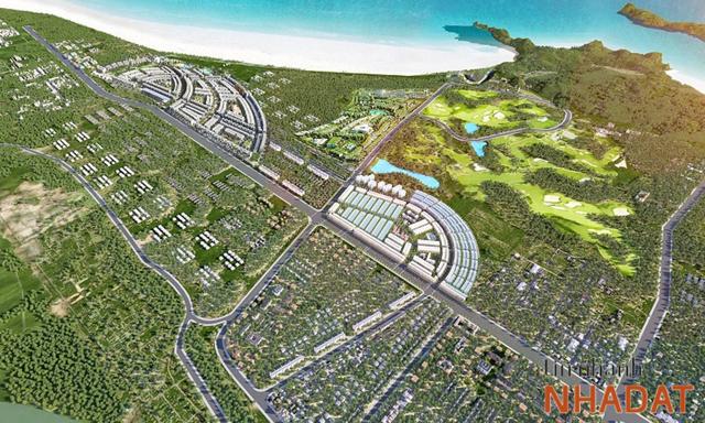 """Novaland, Nam Long, Hưng Thịnh…cùng loạt đại gia địa ốc chi nghìn tỷ """"gom"""" đất vùng ven - Ảnh 1"""