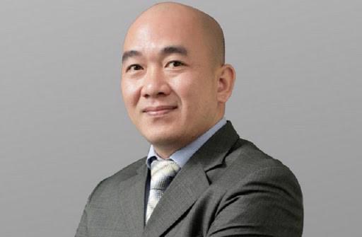 Tiến sĩ Sử Ngọc Khương – Giám đốc cấp cao Savills Việt Nam.
