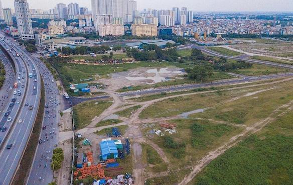 UBND TP.HCM yêu cầu tăng cường chấn chỉnh việc quản lý nhà nước về giá đất trên địa bàn.