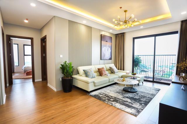 Nếu mua chung cư để đầu tư thì phải hiểu là mua để ở cộng với mong muốn về giá trị bất động sản tăng trong tương lai