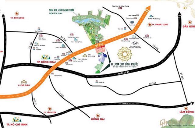 Bình Phước: Đột phá về giao thông tạo đà phát triển và thu hút đầu tư - Ảnh 2
