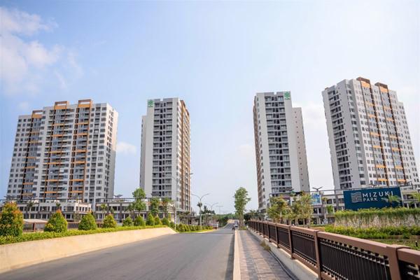 Tốc độ đô thị hóa đang đẩy giá nhà khu Tây tăng cao qua các năm, dòng sản phẩm nhà ở vừa túi tiền dự báo sẽ ngày càng khan hiếm.