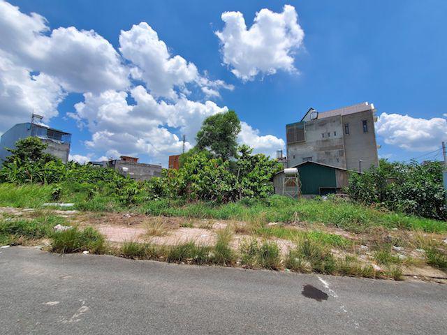 Người dân mua đất tại khu dân cư Đất Mới của Công ty Đất Mới hơn 10 năm vẫn chưa được cấp sổ.