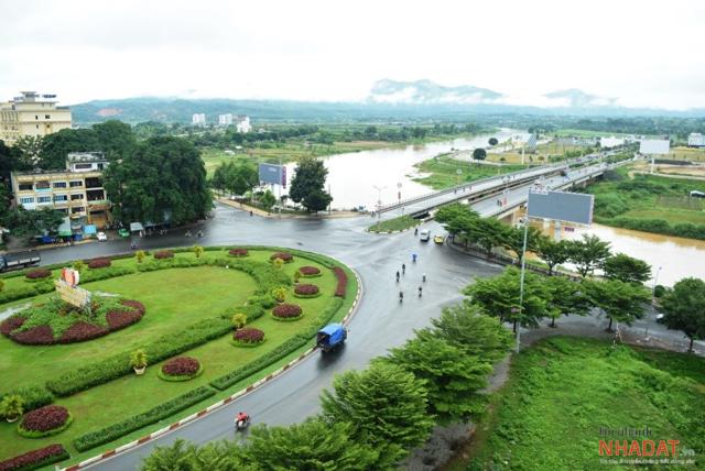 Kon Tum đang đẩy nhanh tiến độ thực hiện các thủ tục để thu hút đầu tư tại các dự án trên địa bàn tỉnh.
