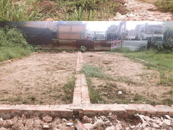 TPHCM: Một mảnh đất bán cho nhiều người, cách nào để không mắc bẫy lừa đảo? - Ảnh 1