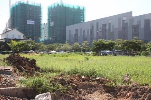 Báo cáo hiện trạng đất khi cổ phần hóa: 'Quản chặt, nắm chắc' - Ảnh 1