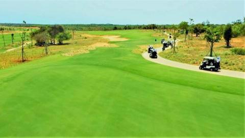 Biệt thự triệu đô giữa lòng sân Golf chuẩn PGA đầu tiên tại Việt Nam - Ảnh 5