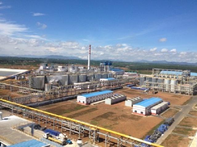 Đắk Nông: Kêu gọi hơn 4.200 tỷ đầu tư Dự án Khu công nghiệp Nhân Cơ 2 - Ảnh 1