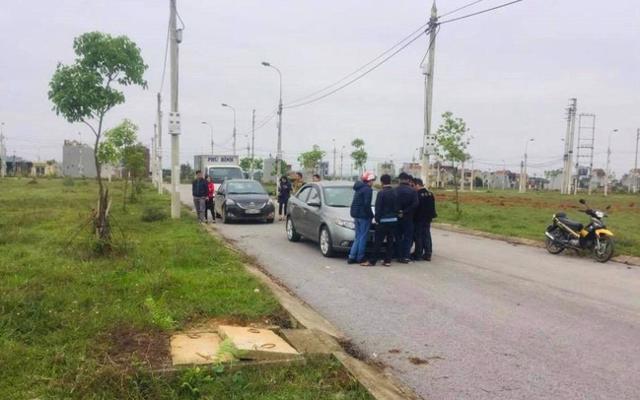 """Giá đất nhiều khu vực tại Thanh Hoá tăng """"đột biến"""""""