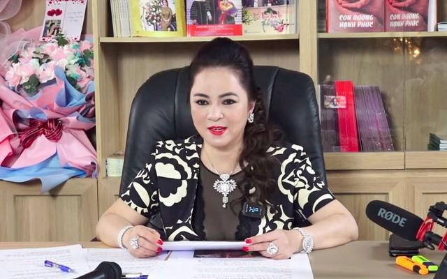 CEO Nguyễn Phương Hằng sở hữu cơ ngơi nghìn tỷ như thế nào? - Ảnh 1