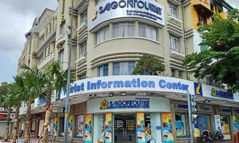 Chưa cổ phần hóa Saigontourist Group - Ảnh 1