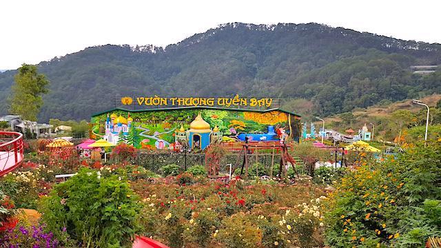 Nhiều bất cập trong kinh doanh lưu trú tại điểm du lịch canh nông tại Lâm Đồng - Ảnh 1