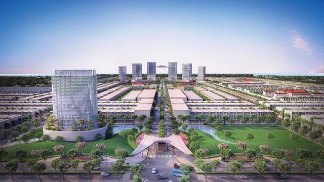 Hòa Phát lập quy hoạch làm ba dự án hơn 500ha tại Cần Thơ - Ảnh 2