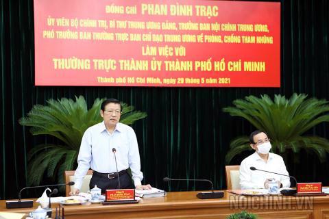 Dự án Thủ Thiêm: TP.HCM thu hồi khẩn hơn 26.000 tỷ đồng - Ảnh 1