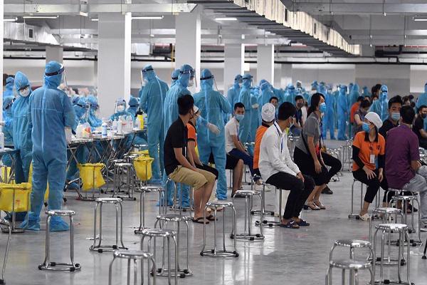 DN đồng loạt kiến nghị Chính phủ tạo điều kiện chủ động mua vắc xin phòng Covid-19 - Ảnh 1