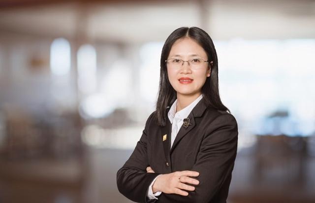 Bà Đỗ Thu Hằng – Giám đốc Cấp cao, Bộ phận Nghiên cứu và Tư vấn Savills Hà Nội