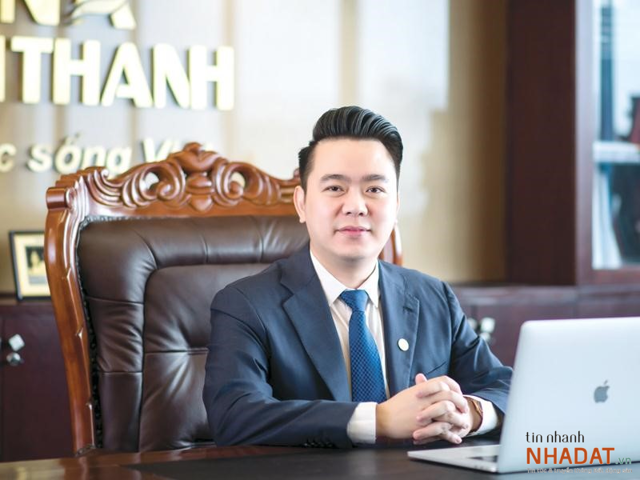 CEO Tân Á Đại Thành vừa trúng cử đại biểu HĐND TP Hà Nội là ai? - Ảnh 1