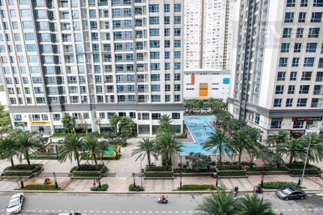 """""""Hiện nay giá chào bán căn hộ sơ cấp tại TP Hồ Chí Minh đạt mức 51 triệu đồng/m2, giá sơ cấp dự kiến tiếp tục tăng trong khoảng từ 4-7% so với năm 2020"""", bà Thanh nhìn nhận."""