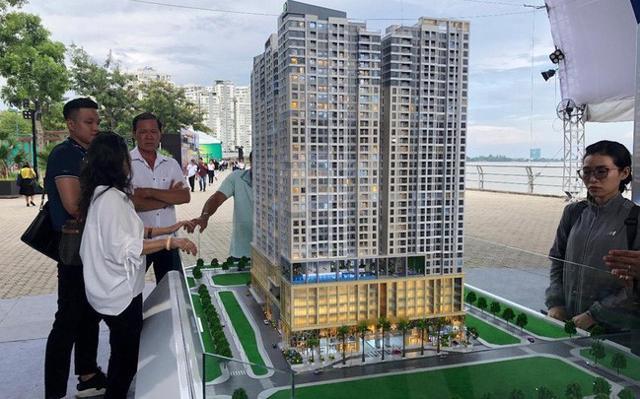 Nguồn cung hạn chế khiến nhiều người mua khó tiếp cận căn hộ tầm giá dưới 40 triệu/m2 tại TP Hồ Chí Minh.