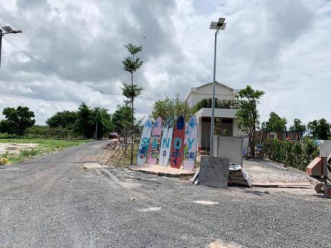 Bà Rịa - Vũng Tàu: Hàng loạt dự án phân lô, Sở TN&MT tuýt còi sau khi tách thửa hàng loạt - Ảnh 6