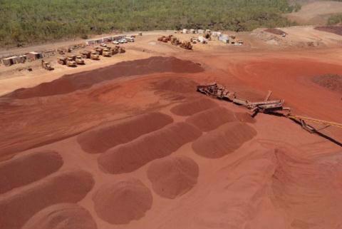Hòa Phát mua mỏ quặng sắt tại Úc: Sáng suốt - Ảnh 1