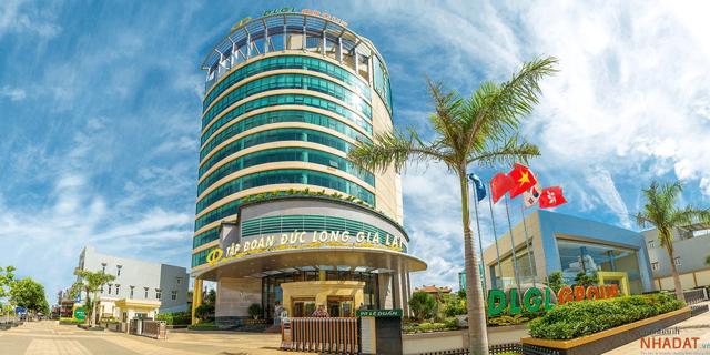 Sau hai năm thua lỗ, Đức Long Gia Lai muốn đổi tên công ty và lên kế hoạch lãi 50 tỷ đồng - Ảnh 1