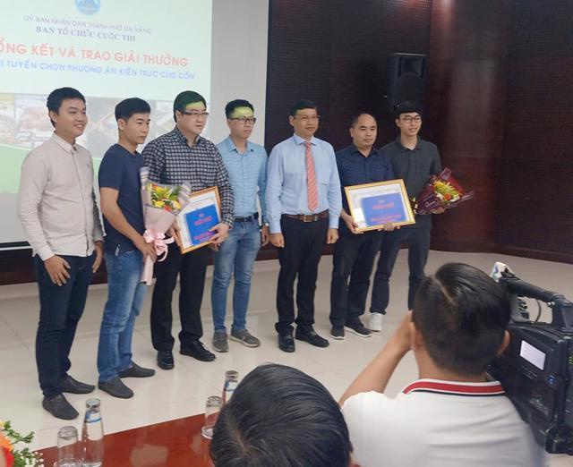 Đà Nẵng dừng chủ trương xây dựng chợ Cồn thành Trung tâm thương mại - Ảnh 1
