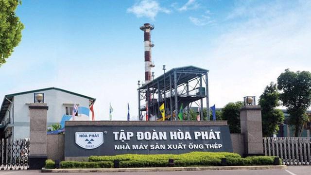 Quỹ đất khủng dồn dập về tay Hòa Phát: Lộ tham vọng lớn của tỷ phú Trần Đình Long - Ảnh 3