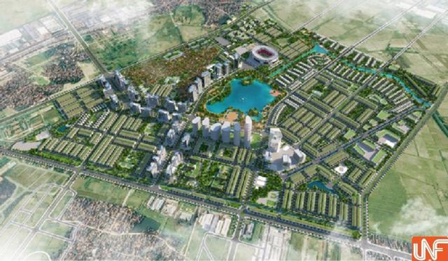 Quỹ đất khủng dồn dập về tay Hòa Phát: Lộ tham vọng lớn của tỷ phú Trần Đình Long - Ảnh 2