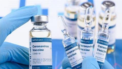 Mong muốn đặt nhà máy sản xuất vaccine phòng COVID-19 tại VN - Ảnh 1