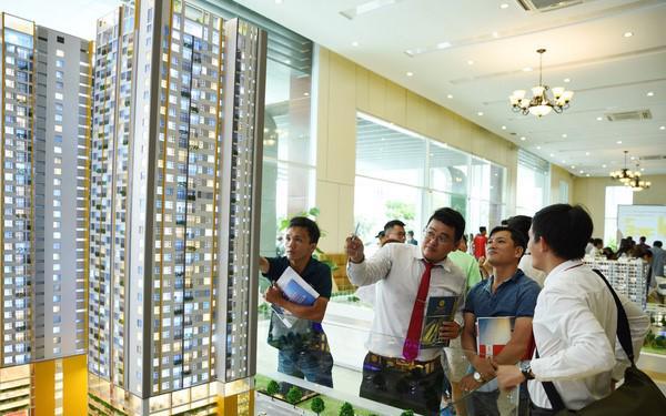 Dự kiến đến năm 2022, nguồn cung nhà ở tại TP Hồ Chí Minh mới được tháo gỡ.