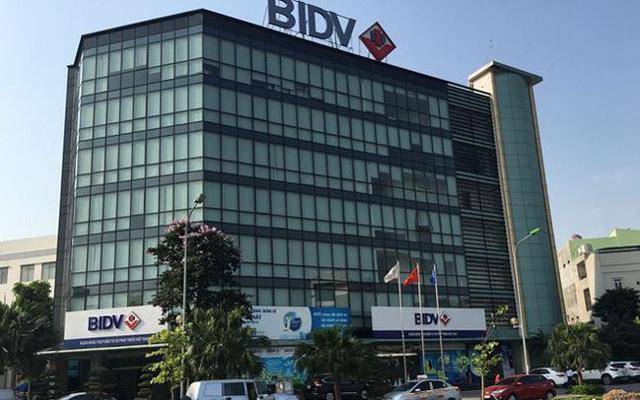 Bí ẩn cá nhân mua lại toàn bộ 1.000 tỷ đồng trái phiếu của BIDV - Ảnh 1