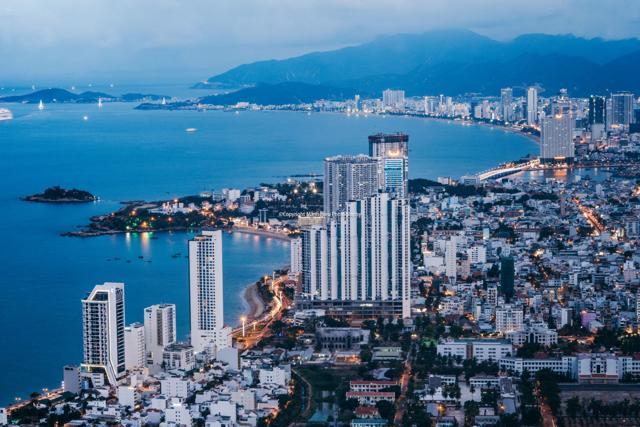 Làn sóng Covid-19 mới được đánh giá là có mức độ nguy hiểm và tác động mạnh đến thị trường bất động sản.