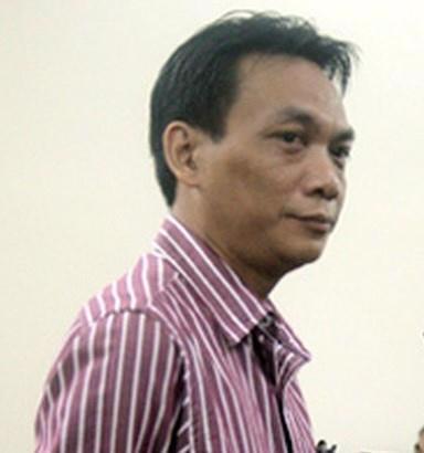 """Nguyễn Đại Dương từng là Giám đốc của vũ trường New Century ở Hà Nội, và liên quan trong vụ án tàng trữ, mua bán trái phép chất ma túy và kinh doanh trái phép xảy ra tại """"vũ trường New Century"""" tại Hà Nội giai đoạn 2007 - 2009. Ảnh: Bộ Công an"""