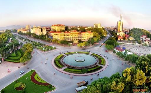 Bất động sản Thái Nguyên vẫn luôn có sức hút mạnh mẽ với nhà đầu tư cả nước.