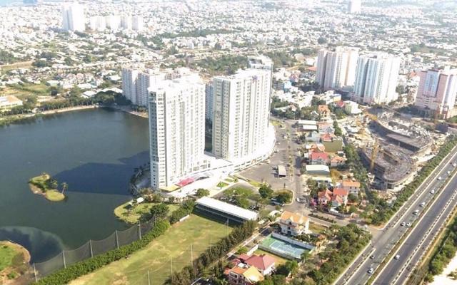 """Những """"ông lớn"""" bất động sản nào đang đầu tư loạt dự án nghìn tỷ tại Hà Tĩnh? - Ảnh 1"""