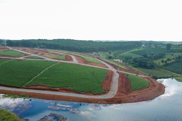Tình trạng hiến đất mở đường trên địa bàn TP Bảo Lộc xảy ra nhiều bất cập thời gian qua