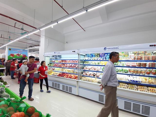 Thanh Hóa chấp thuận điều chỉnh chủ trương đầu tư dự án đại siêu thị ở Sầm Sơn (ảnh internet)