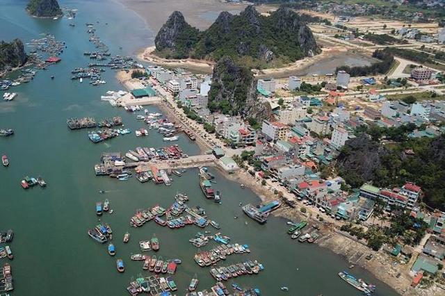 UBND tỉnh Quảng Ninh phê duyệt quy hoạch 1/2000 xây dựng casino, sân golf, đường đua tại Vân Đồn